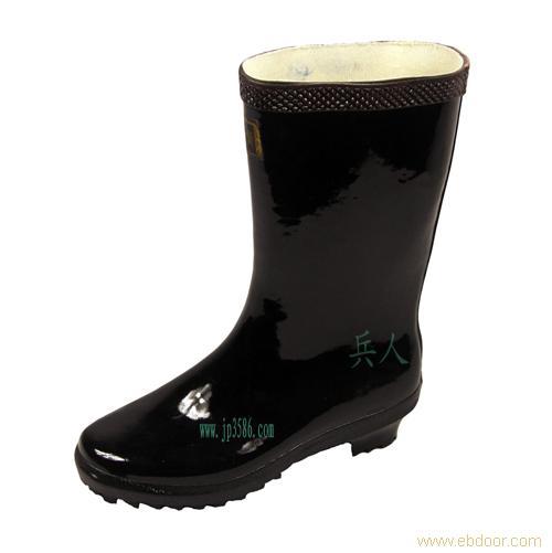 杭州3537高筒雨鞋批发