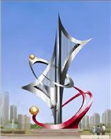 上海雕塑 | 不锈钢雕塑价格
