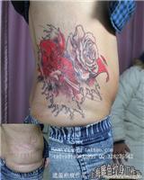上海长宁区纹身遮盖疤痕哪里做的最好