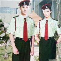 南京保安服定制