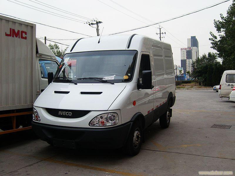 上海依维柯厢式货车/上海依维柯厢式货车专卖 朱经理9