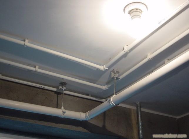 上海消防水电安装-上海建筑水电安装工程_上海