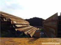 6米30#槽钢/拉森钢板桩租赁价格_上海钢板桩公司_上海钢板价格_上海钢板桩租赁价格