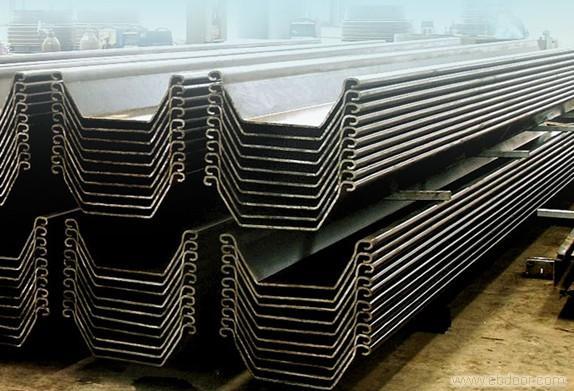 钢板桩上海租赁公司_上海钢桩板租赁公司_钢桩板租赁价格
