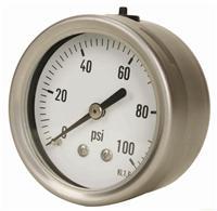 不锈钢微压表