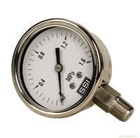 不锈钢压力表供应