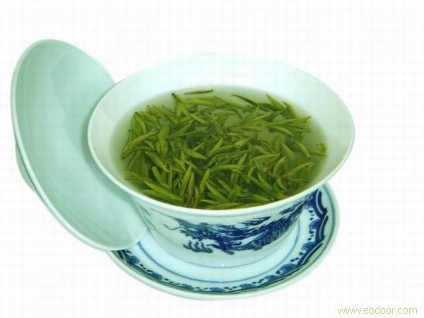 中国六大茶系--绿茶 - 俊逸 - 俊逸的博客