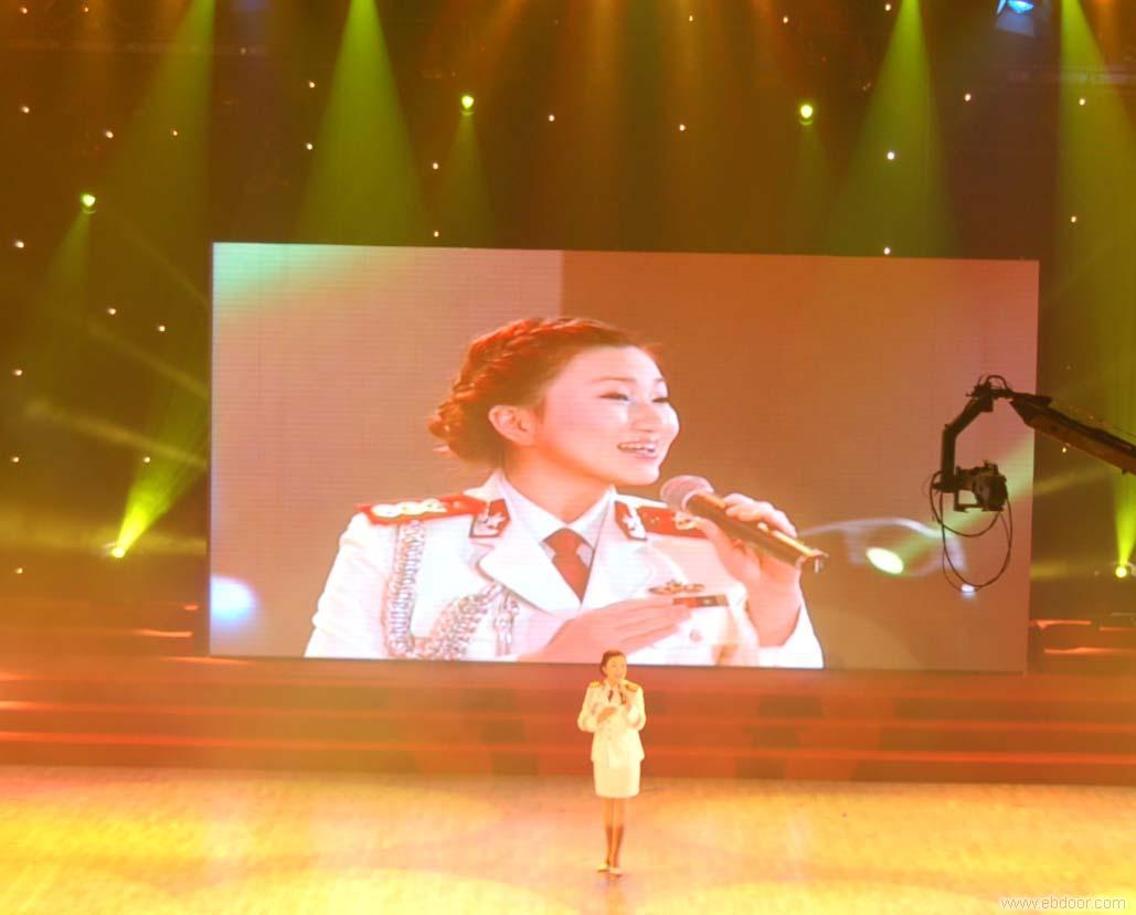 LED顯示屏-上海鑫至誠顯示屏科技有限公司