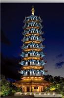 上海夜景照明制作/上海夜景照明制作