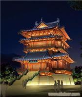 室外灯光工程/室外灯光工程设计/上海室外灯光工程制作/上海室外灯光工程制作公司