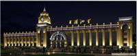 上海商场霓虹灯灯光专业设计制作