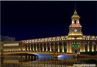 上海高质量霓虹灯/上海高空霓虹灯设计/高空霓虹灯制作/高霓虹灯安装公司