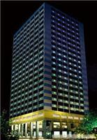 上海大厦照明装饰