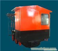 湖南省湘潭市城西工矿电机车厂长期供应10吨准轨露天机车