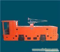 湖南省湘潭市城西工矿电机车厂长期供应14T架线式机车