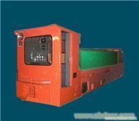 电机车售后服务湖南省湘潭市城西工矿电机车厂18吨蓄电池式电机车