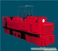 湖南省长沙市工矿电机车产品:20吨液压调速机车