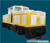 湖南省长沙市工矿电机车产品、20吨架线式露天电机车