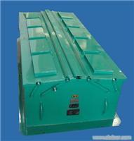 8吨蓄电池电机车电源装置