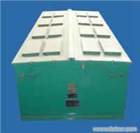 湘潭市城西工矿电机车厂产品,12吨蓄电池电机车电源装置
