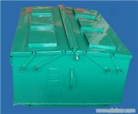 湘潭市城西工矿电机车厂产品,5吨蓄电池电机车电源装置