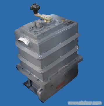 2.5吨蓄电池电机车防爆司控器