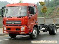 上海东风卡车上海专卖店