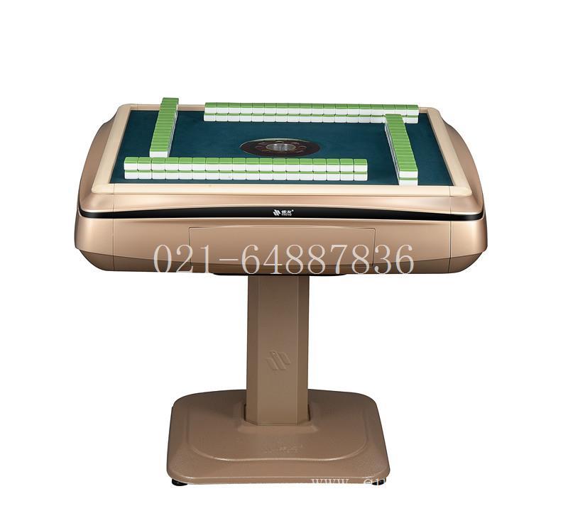 雀友麻将机最新产品雀友餐桌式麻将机C380