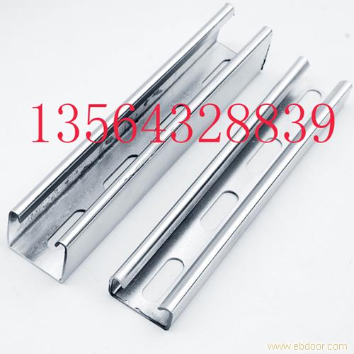 管道支架c型钢理论重量计算公式高强度c型钢c型钢计算工具c型钢连接件