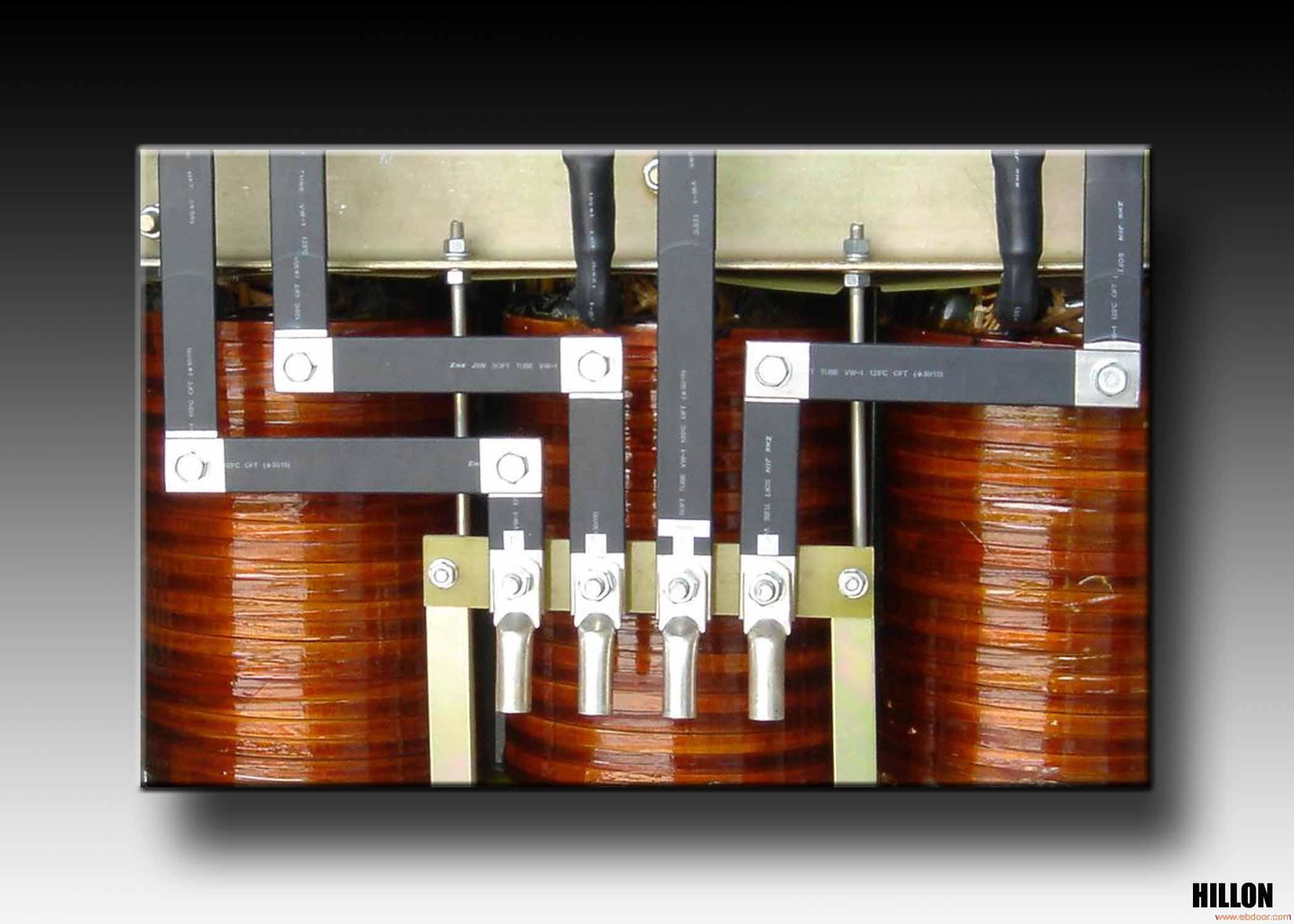 SGB三相隔离变压器