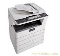 夏普AR-4020D-夏普A3黑白复印机-上海专业复印机租赁公司