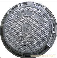 无锡圆形窨井盖