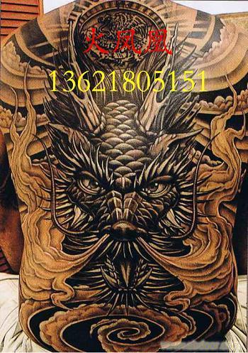 上海比较好的纹身店_相关信息
