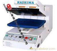 平型自动整熨机 / HASHIMA羽岛转印机