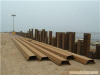 上海钢板桩租赁/上海钢板桩出租/上海钢板桩租赁价格