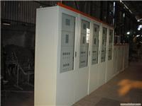 上海工业控制柜厂家_上海电控柜_上海多媒体讲台设计