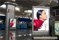 上海户外灯箱广告制作公司
