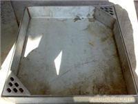 不锈钢下沉式井盖