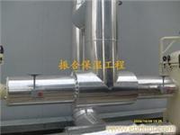 管道保温施工方案|蒸汽管道保温|聚氨酯管道保温