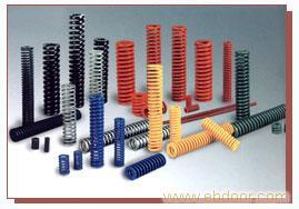 上海弹簧公司