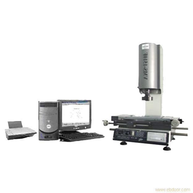 VM-4030E经济型影像测量仪-影像测量仪厂家