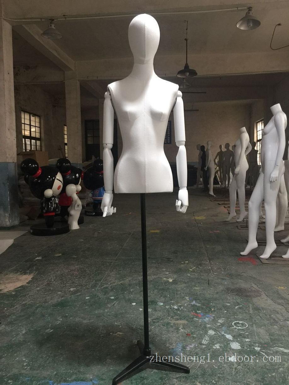 上海振升模特道具