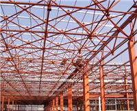 山西彩钢钢结构图片