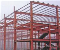 山西彩钢钢结构产品