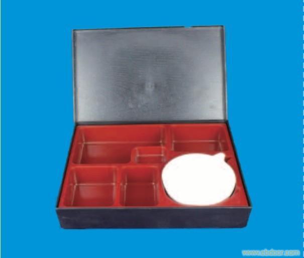 A9-1便当盒30.5X24.0X6.0