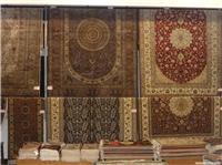 手工丝毯、波斯地毯、古董地毯