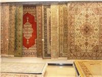 丝毯,手工丝毯、挂毯