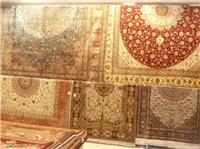 挂毯、羊毛毯,丝毯