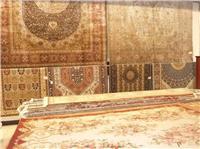 羊毛毯、丝毯、手工丝毯、波斯地毯