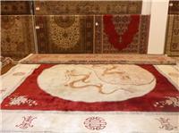 丝毯、手工丝毯、波斯地毯、挂毯、羊毛毯